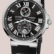 Ulysse Nardin Marine Chronometer · 263-67-3/42