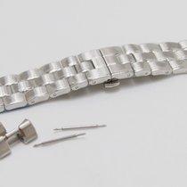 Montblanc Stahlband 19 mm