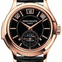 Patek Philippe 5207R-001 Grand Complications Day-Date Annual...