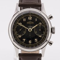 Angelus Vintage Chrono / Hungarian Air Forces / 1953 / 38 mm /...