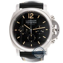 Panerai Luminor Daylight Chronograph PAM 356