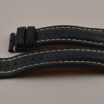 Breitling Leder Armband Band 22mm 22-20 Für Dornschliesse...