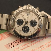 Tudor big block chronograph by rolex box papers - top quality