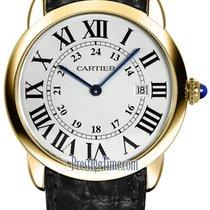 Cartier Ronde Solo Quartz 36mm w6700455