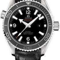 Omega Seamaster Planet Ocean Women's Watch 232.33.38.20.01...