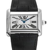 Cartier Watch Tank Divan W6300255