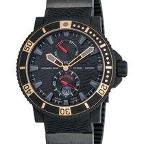 Ulysse Nardin Marine Diver Boutique Limited Edition Men's...