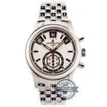 Patek Philippe Annual Calendar Chronograph 5960/1A-001