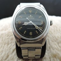 Rolex Oyster Perpetual Air King 5504 Stainless Steel Men's...