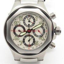 Girard Perregaux Laureato Evo3 Automatic Steel Watch New W/...