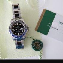 Rolex GMT MASTER 116710blnr
