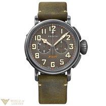 Zenith Heritage Cafe Racer 45mm Men's Watch
