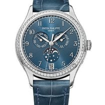 Patek Philippe 4947G-001 Complications Ref 4947G-001 in White...
