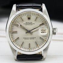 Rolex 6824 Datejust Mid Size SS (26009)