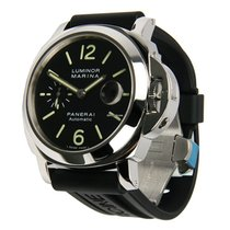 "Panerai PAM 104 Luminor Marina ""Q"" Series"