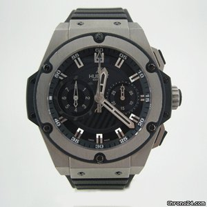 Hublot KiNG POWER ZiRCONiUM LiMiTED EDiTiON