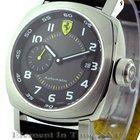 Panerai Ferrari Collection Scuderai Stainless Steel 45mm...