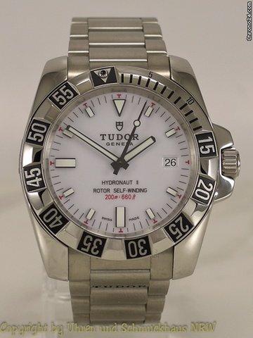 Tudor Hydronaut orologio