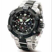 Seiko Velatura automatic chronograph