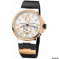 Ulysse Nardin Marine Diver Chronometer 1185-122-3/41