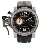 Graham Chronofighter Oversize In Acciaio Ref. 20vas
