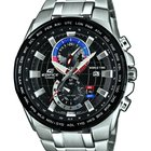 Casio Chronograph, Edifice, Worldtimer EFR-550D-1AVUEF
