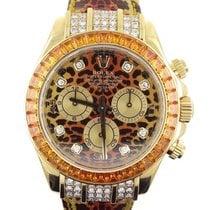 Rolex DAYTONA LEOPARD Ref. 116598