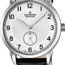 Candino Classic C4593/1 Damenarmbanduhr Klassisch schlicht