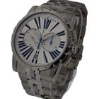 Roger Dubuis Excalibur 42mm Stainless Steel