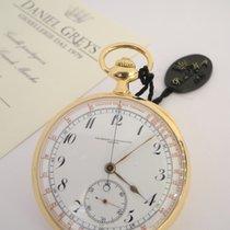 Vacheron Constantin chronografo oro 18kt