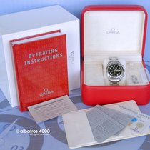 Omega Speedmaster Date Limited Edition only Japan market 2500 pz.