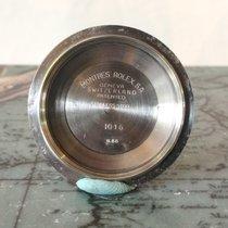 Rolex Explorer 1016 vintage Backcase year II/1966