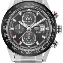 TAG Heuer Carrera Men's Watch CAR201W.BA0714