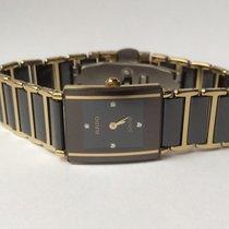 Rado Integral schwarz Jubilé, goldfarbig, Mini - Occasion