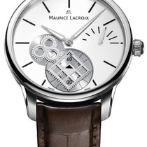 Maurice Lacroix Masterpiece Roue Carree mp7158-ss001-101-1