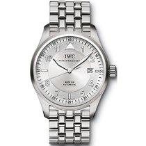 IWC Pilot's Watch Mark XVI IW3255-05