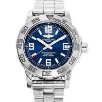 Breitling Watch Colt Quartz A77387