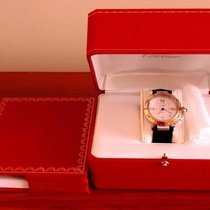 Cartier Pasha Automatic Date 18K Yellow Solid Gold/SS 38mm...