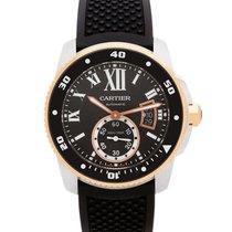 Cartier Calibre W7100055