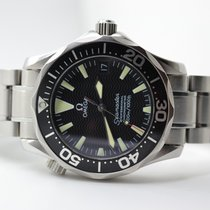 Omega Seamaster Professional Chronometer Midsize