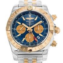 Breitling Watch Chronomat 44 GMT CB0420