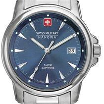 Swiss Military Hanowa 06-7230.04.003 Swiss Recruit Lady Prime...