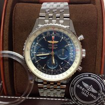 Breitling Navitimer 01 46mm AB012721 - Box & papers 2016