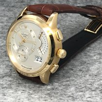 Glashütte Original 60-01-03-03-06