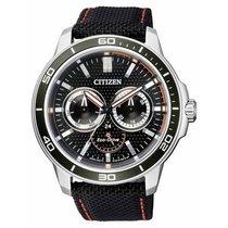 Citizen Eco-Drive BU2040-05E Men's watch