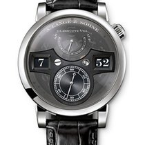 A. Lange & Söhne Zeitwerk Luminous Phantom Limited Edition...
