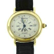 Audemars Piguet Ladies  Millenary 18k Yellow Gold Wrist Watch...