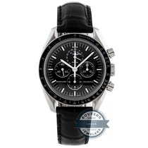 Omega Speedmaster Moonwatch Chronograph 3876.50.31