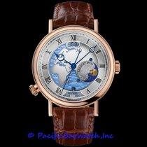 Breguet Hora Mundi Europe Men's 5717BR/EU/9ZU