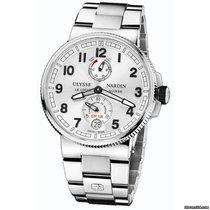Ulysse Nardin Marine Diver Chronometer 1183-126-7M/61